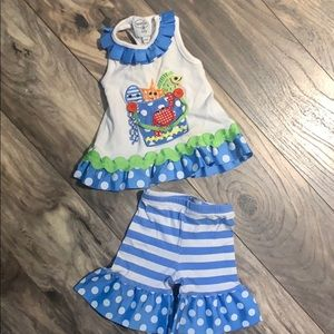 0-6 mud pie outfit